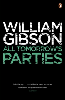 All Tomorrow's Parties, Paperback Book