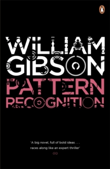 Pattern Recognition, Paperback Book