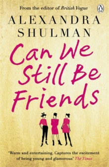 Can We Still Be Friends, Paperback Book