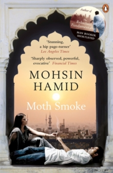 Moth Smoke, Paperback Book
