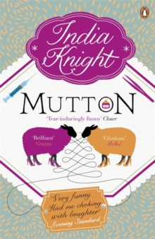 Mutton, Paperback Book