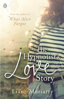 The Hypnotist's Love Story, Paperback Book