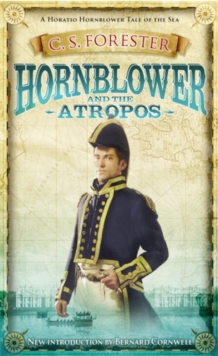 Hornblower and the Atropos, Paperback Book