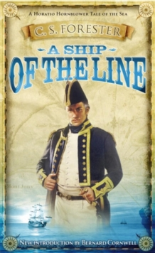 A Ship of the Line, Paperback Book