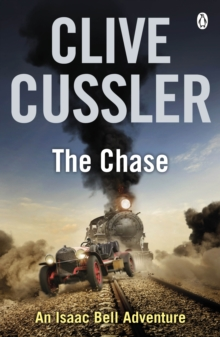 The Chase, Paperback Book