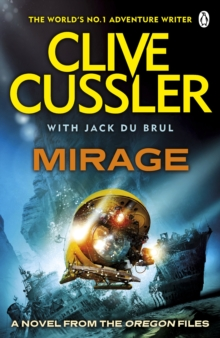 Mirage : Oregon Files #9, Paperback Book