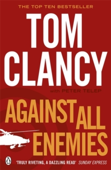 Against All Enemies, Paperback Book