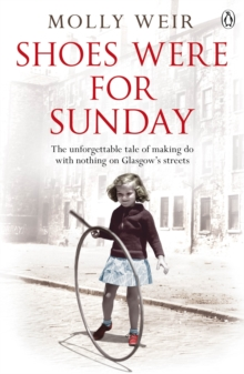 Shoes Were for Sunday, Paperback Book