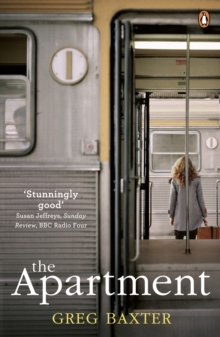 The Apartment, Paperback Book