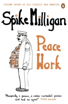 Peace Work, Paperback Book