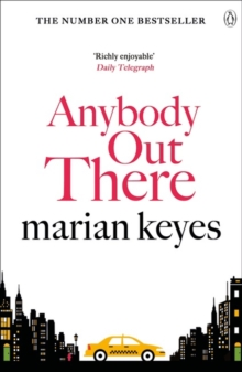 Anybody Out There, Paperback Book