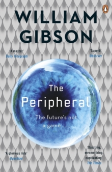 The Peripheral, Paperback Book