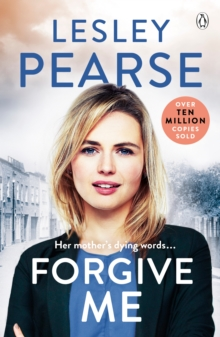 Forgive Me, Paperback Book
