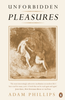 Unforbidden Pleasures, Paperback Book