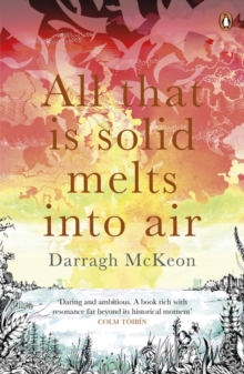 All That is Solid Melts into Air, Paperback Book