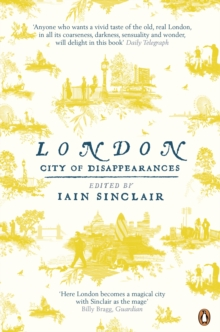 London : City of Disappearances, Paperback Book