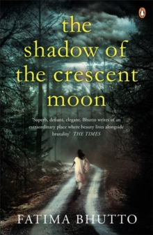 The Shadow of the Crescent Moon, Paperback Book