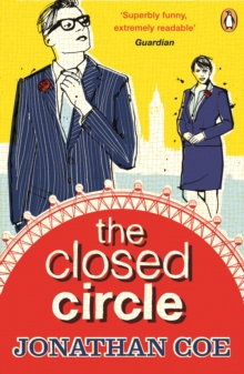 The Closed Circle, Paperback Book