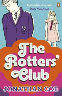The Rotters' Club, Paperback Book