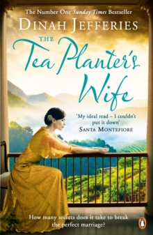 The Tea Planter's Wife, Paperback Book