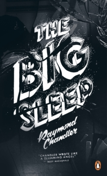 The Big Sleep, Paperback Book