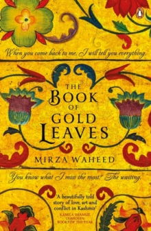 The Book of Gold Leaves, Paperback Book