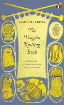 The Penguin Knitting Book, Paperback Book