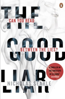 The Good Liar, Paperback Book