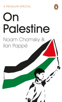 On Palestine, Paperback Book