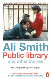 Public Library and Other Stories, Paperback Book