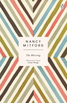 The Blessing, Paperback Book