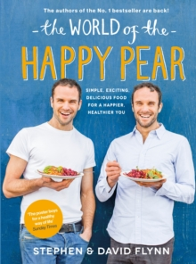 The World of the Happy Pear, Hardback Book