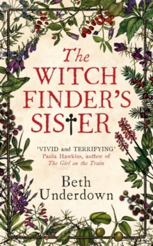 Image for The Witchfinder's Sister