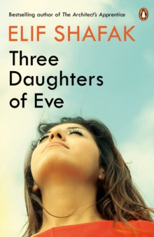 Three Daughters of Eve, Paperback Book