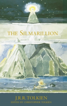 The Silmarillion, Hardback Book