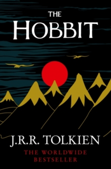 The Hobbit, Paperback Book