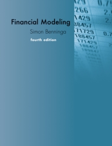 Financial Modeling, Hardback Book