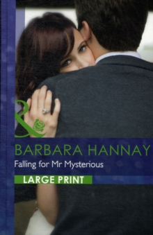 Falling For Mr Mysterious, Hardback Book