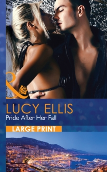 Pride After Her Fall, Hardback Book