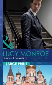 Prince of Secrets, Hardback Book