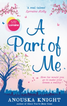 A Part of Me, Paperback Book