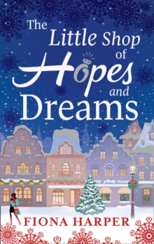 The Little Shop of Hopes and Dreams, Paperback Book