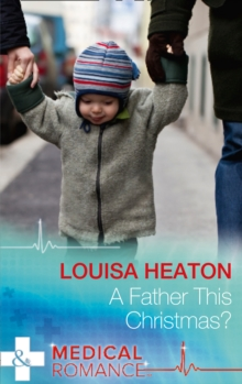 A Father This Christmas?, Paperback Book