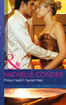 Prince Nadir's Secret Heir, Paperback Book