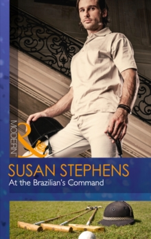 At the Brazilian's Command, Paperback Book