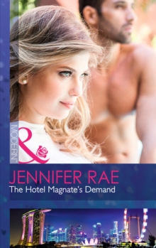 The Hotel Magnate's Demand, Paperback Book