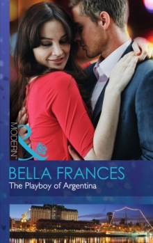 The Playboy of Argentina, Paperback Book