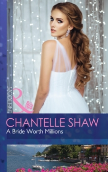 A Bride Worth Millions, Paperback Book