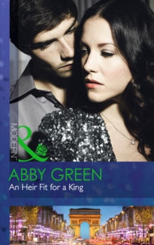 An Heir Fit for a King, Paperback Book