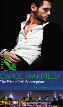 The Price of His Redemption, Paperback Book